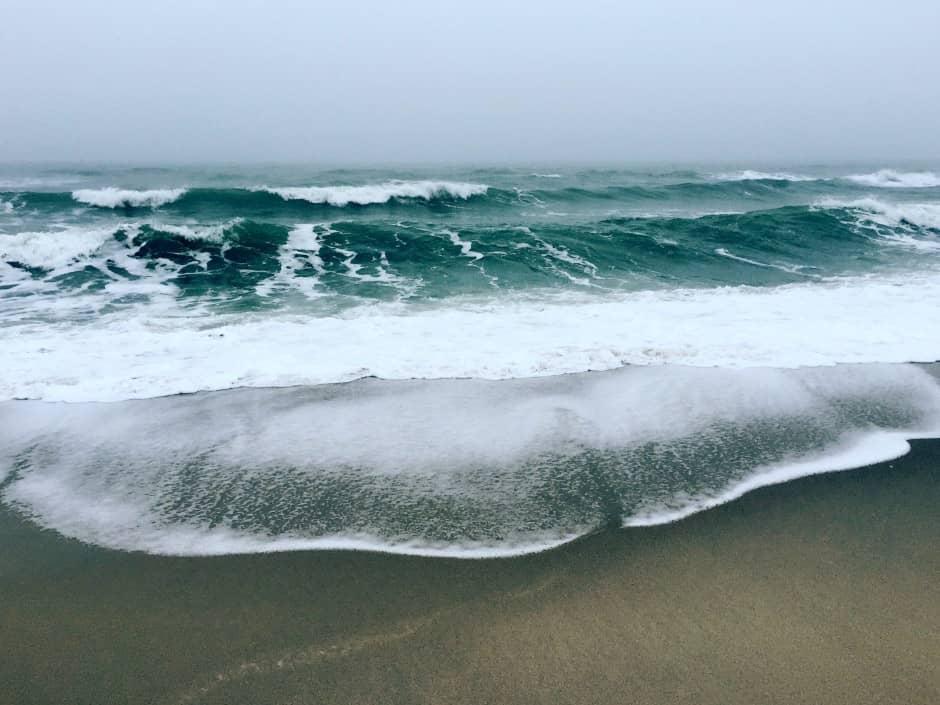 <b>Winter</b><i>-Beachdays</i>