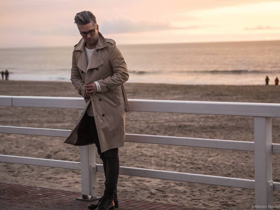 hamburg, streetstyle, Trenchcoat, menstyle, menwithstreetstyle, patches, boots, urban, man about town